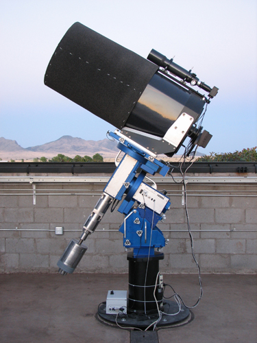 Image gallery meade rcx400 20 for Acheter miroir telescope